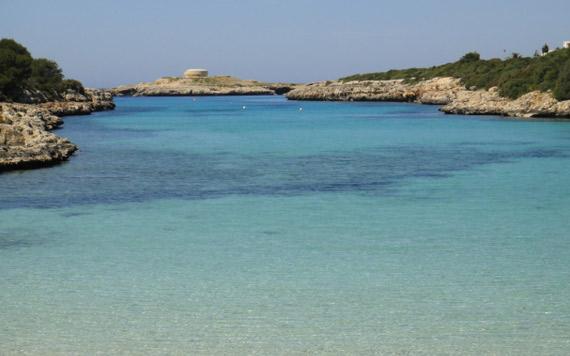 Playa Santa Andria