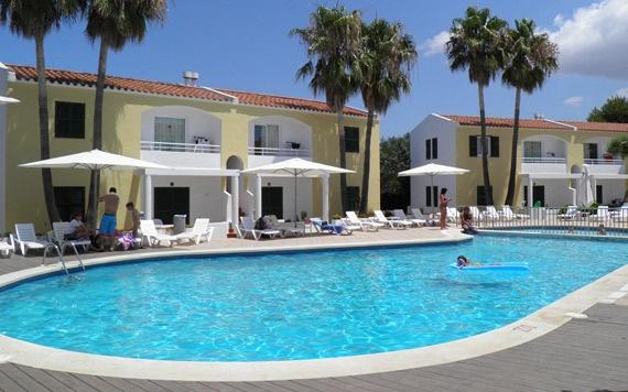 Oferta de alojamientos en Menorca de Blancandria