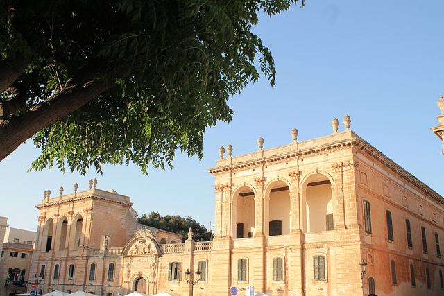 Casas señoriales de Ciutadella, testigos de la historia de Menorca