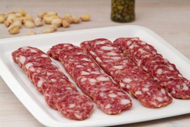 Carn i Xua, el embutido más antiguo de Menorca