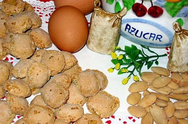 Carquinyols de Menorca, crujientes y dulces bocados tradicionales