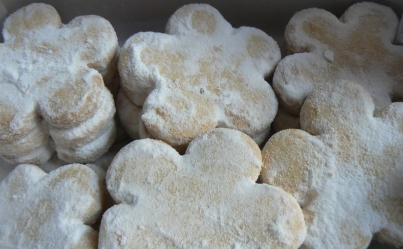 Pastissets de Menorca, un capricho de tardes