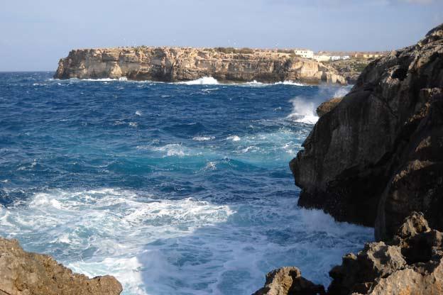 Menorca: Reserva de la biosfera